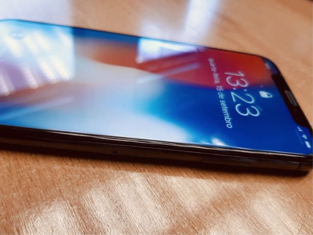 Iphone X 32gb usado