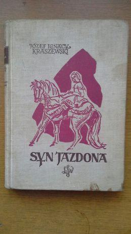 Syn Jazdona - Józef Ignacy Kraszewski