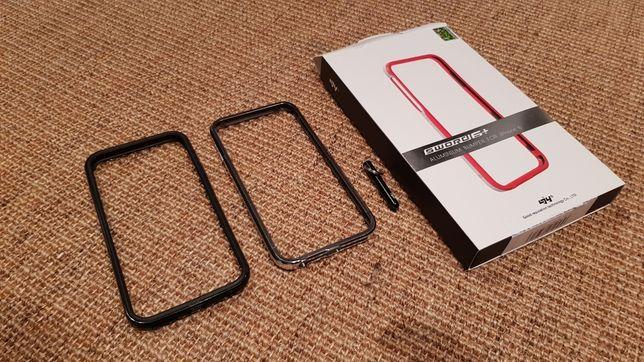 2 ramki Aluminiowy bumper iphone 6+