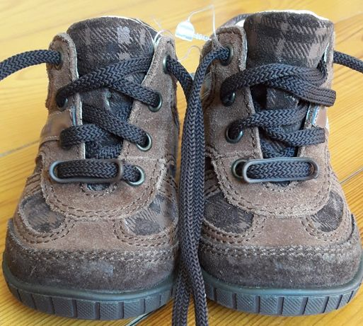 Balducci buciki 18 nowe buty skóra