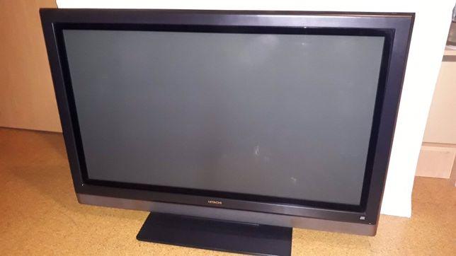 Tv plasma Hitachi P42H01E 42 polegadas
