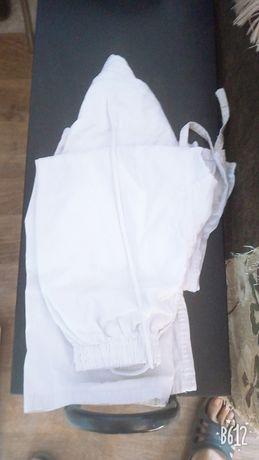 Кимоно, спец одежда для карате
