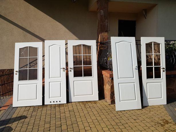 Do sprzedania 3 sztuki drzwi