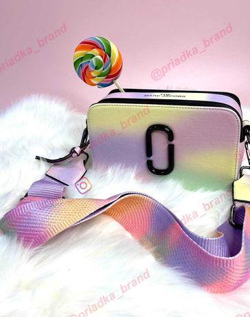 Женская сумка Marc Jacobs, Марк Джейкобс. ХИТ ЭТОГО ЛЕТА! сумочка.