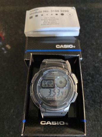 Relogio Casio estilo G-Shock