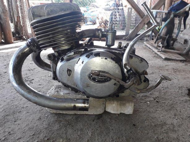 Мотор ИЖ Юпитер 4 / Мотор ІЖ Ю 4