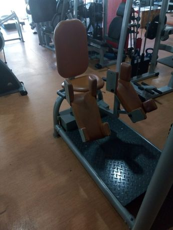 Máquinas de Musculação Profissionais
