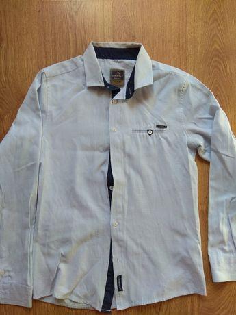 Рубашка для мальчика 170