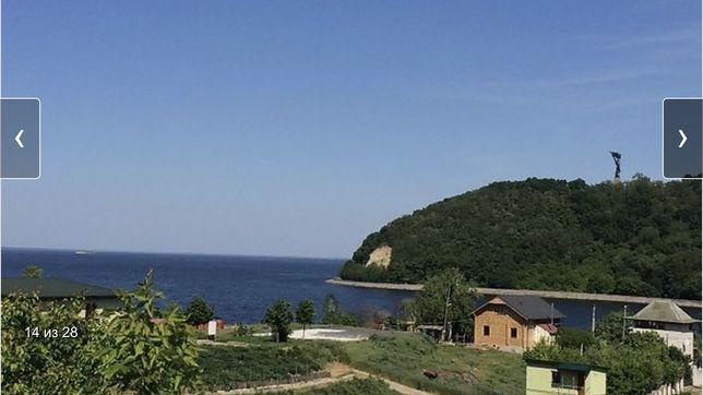 Участок, дом, на берегу днепра, ржищев