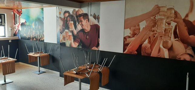 Aluga-se Café/Snack bar