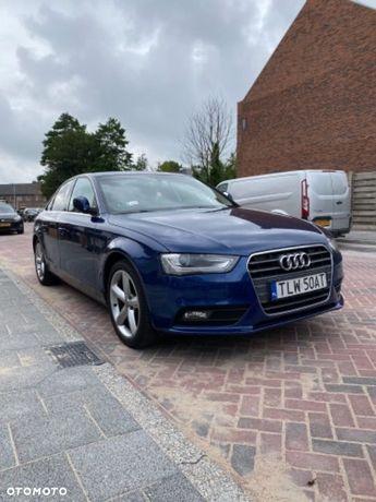 Audi A4 Audi a4 b8 fl