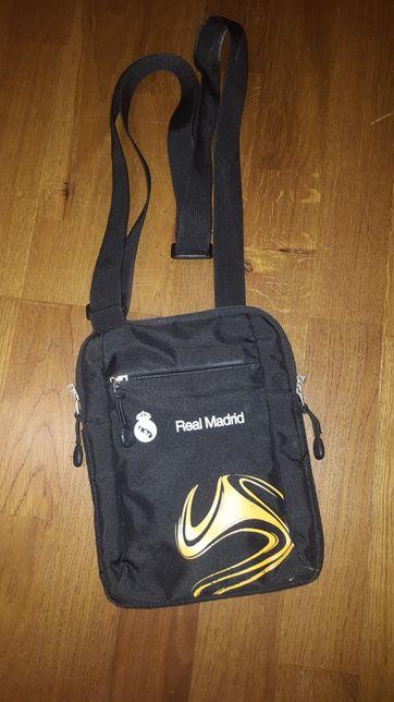 Saszetka Real Madrid