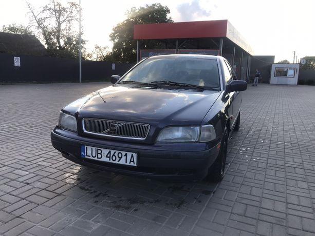 Продам Volvo s40 1.8 газ/бензин