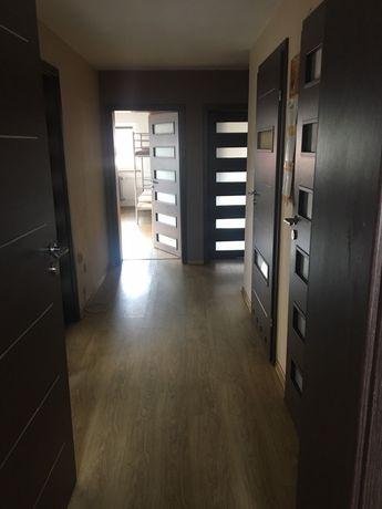 mieszkanie dla grupy pracowników/квартира для группы сотрудников