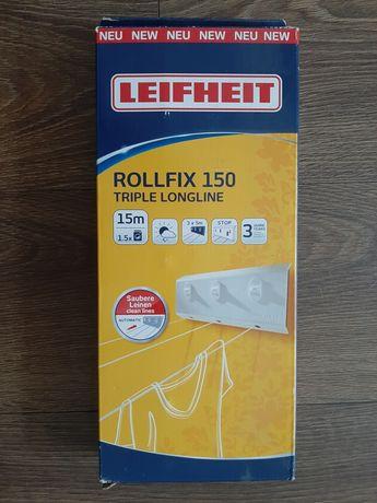 Suszarka ścienna Rollfix 150 Triple Longline