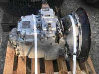 Skrzynia ZF do samochodu Star 742 z demontażu,  cena 370 zł , sprawna