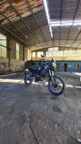 Yamaha Tenere 700 - T7 (35kw - Deslimitada)