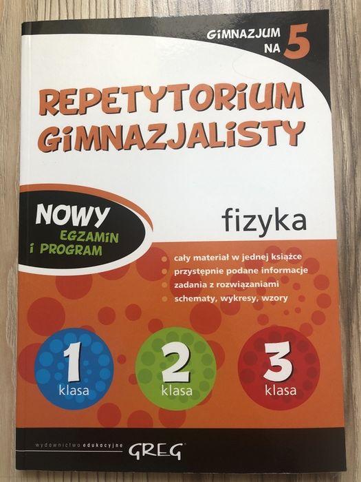 Repetytorium gimnazjalisty Staniszewo-Kamionka - image 1