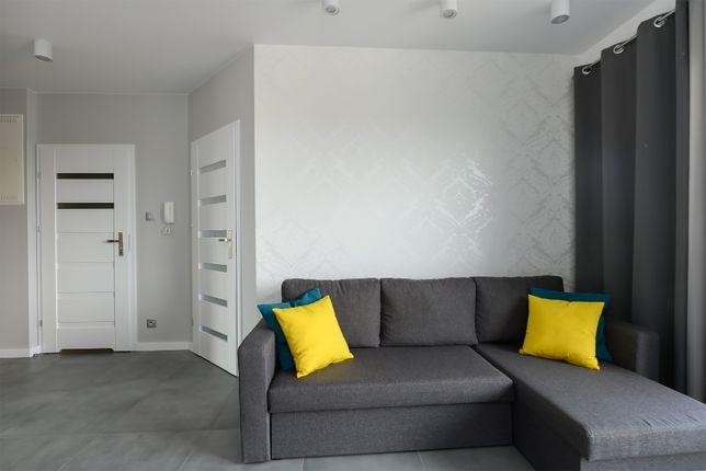 Mieszkanie dobowo