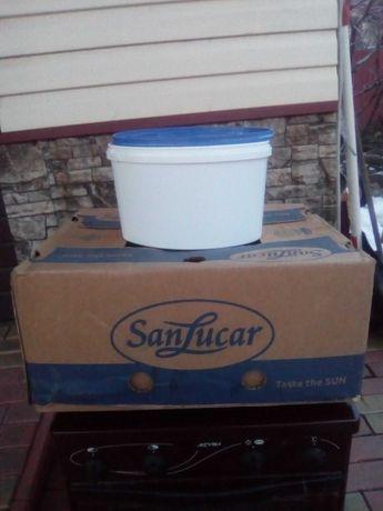 Новое оборудование для хранения фруктов, овощей и соленой сельди