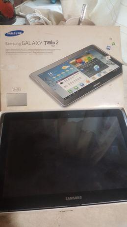 Samsunng Galaxy Tab2 10.1