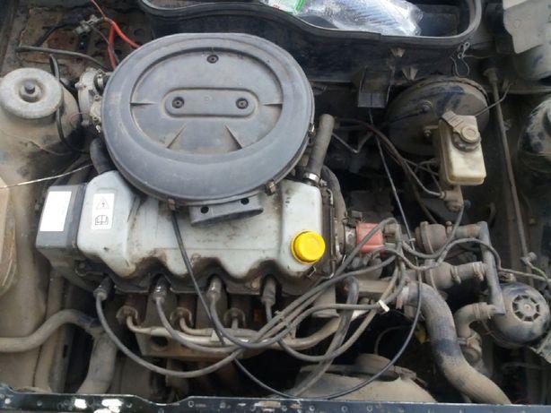 Продам двигатель, мотор Форд Ескорт-Орион 1.4 CVH, Ford Escort Orion 1