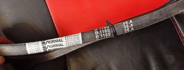 Paski klinowe B1165 C-360 ursus