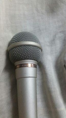 microfone pioneer