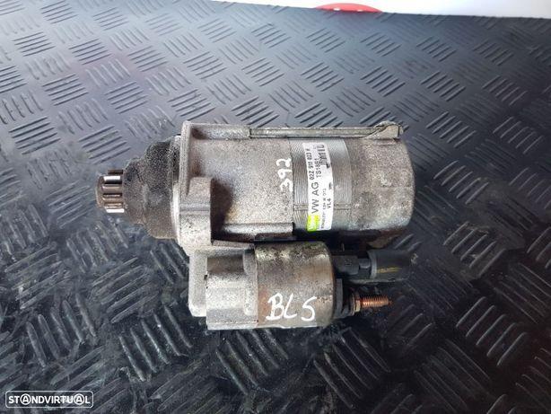 Motor Arranque VW Passat / Polo / Seat Altea / Leon / Audi A3 1.9 Tdi Ref. 02Z911023H