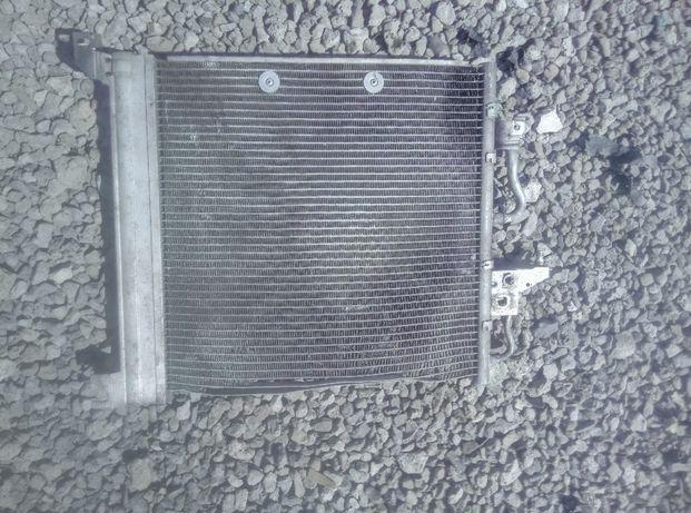 Astra III Zafira B 1.7 1.9 CDTI Chłodnica klimatyzacji KLIMY