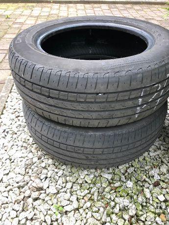 4 x Pirelli Cinturato P7 205/60/16 92W, run flat, letnie