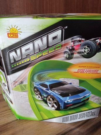 Cobi nano speed , mini auto z napędem