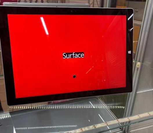 Планшет Microsoft Surface Pro 3-1631