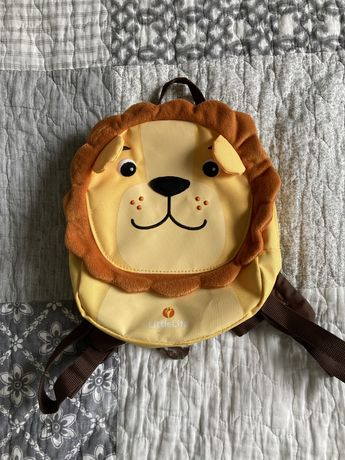 Plecaczek dla dziecka 1-3