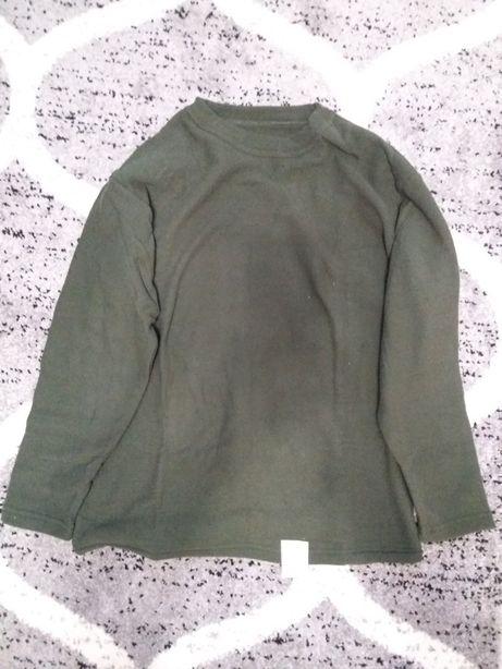 Koszulka zimowa wojskowa specjalna z długimi rękawami wzór 517 Mon