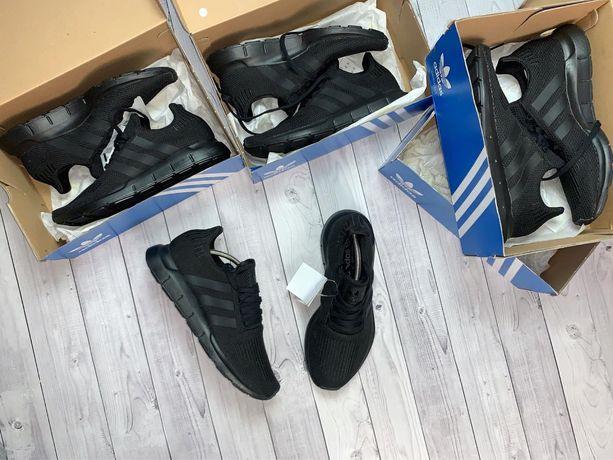Кроссовки adidas swift run сетка лето!