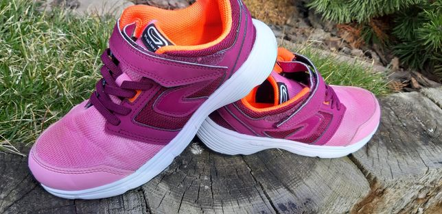 Buty sportowe dziewczęce Decathlon rozm.34