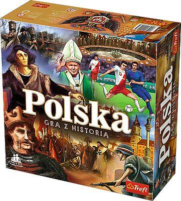 Gra Polska z historią