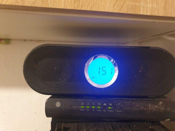 Stacja dokujaca Apple ipod z radiem i budzikiem