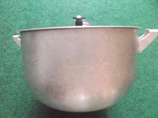 кастрюля алюминиевая 4,5 л