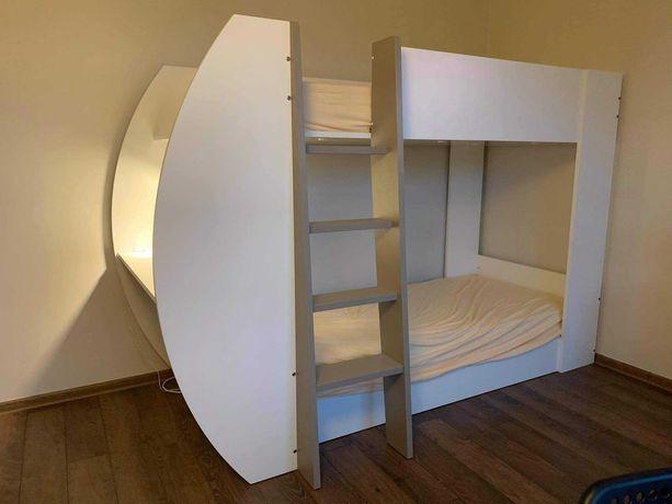 Sprzedam łóżko piętrowe!