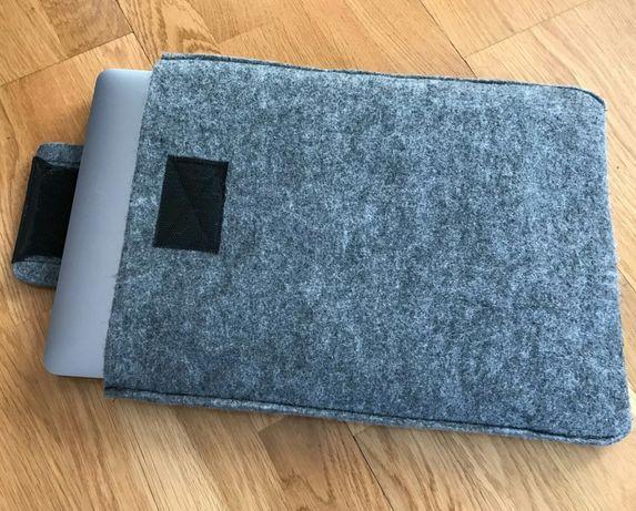 WoolCase Etui Filc MacBook Pro 13