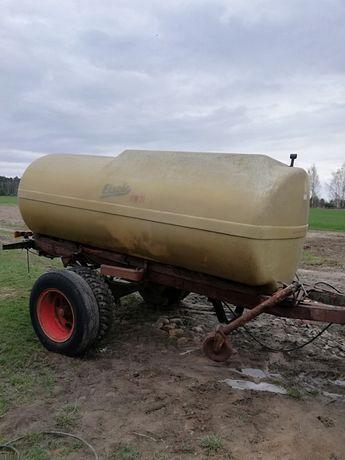 Beczka do gnojowicy, zbiornik na szambo,zbiornik na wodę