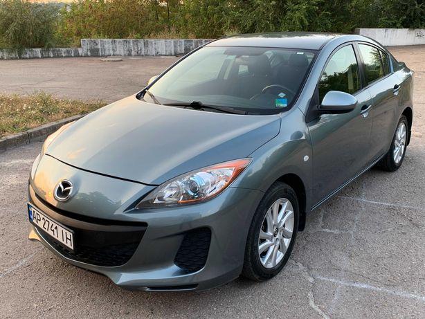 Mazda 3 2012        .