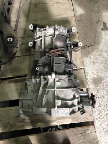Audi A4 B8 кпп LLM 2.0 tdi коробка передач механіка двигатель двигун