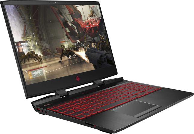 Portátil HP OMEN Gaming 15-DC0015NP Core i7, 16G RAM, 1TB + 256GB M2