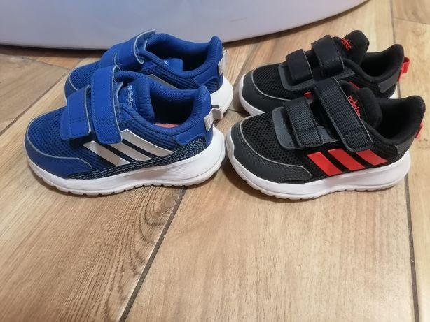 Buty dla bliźniaków.