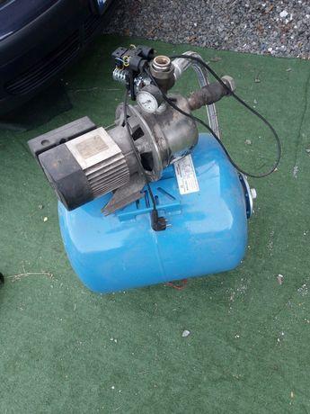 Hydrofor 80 l w pełni sprawny