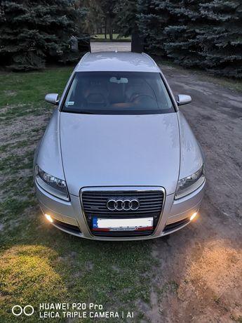 Audi A6 C6 3.0 TDI Quattro