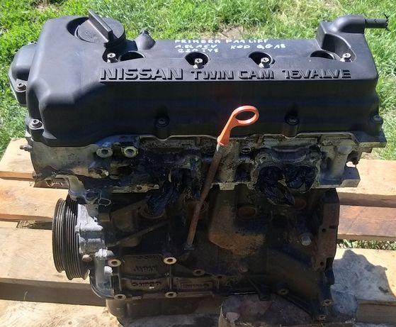 Silnik Primera P11 lift 1.8 L 16v QG18